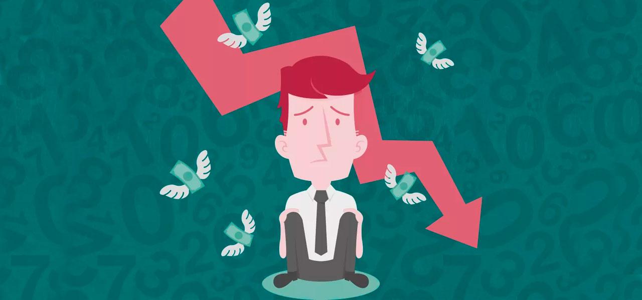 Как стать банкротом физическому лицу чтобы не платить кредит