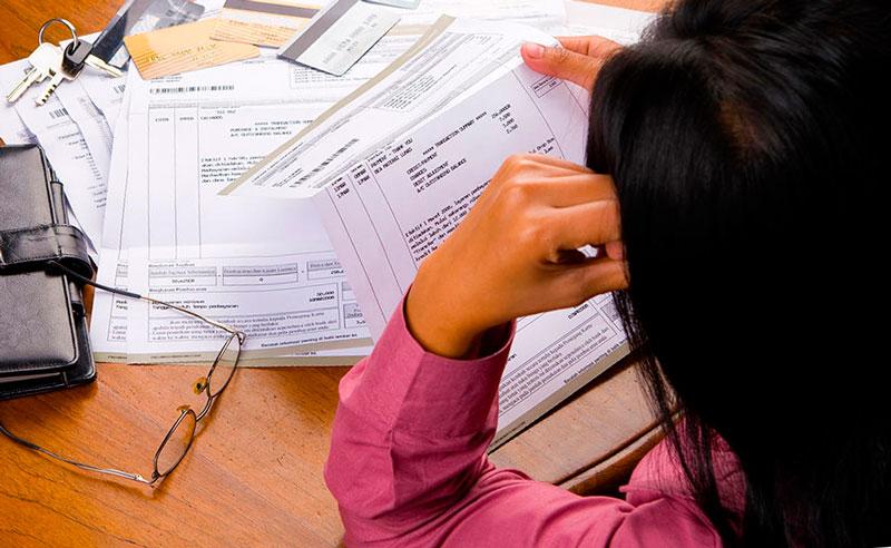 как проверить физическое лицо на банкротство