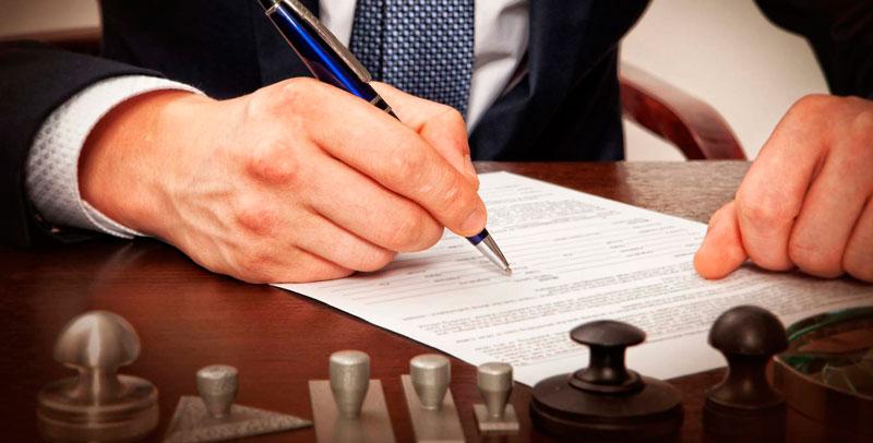 Юридическое сопровождение процедуры банкротства организации