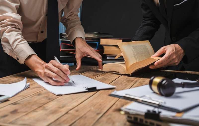 Признание сделки недействительной при банкротстве юридического лица