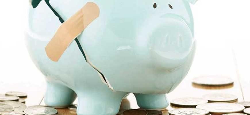 финансовая санация