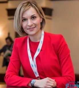 Фасахова Елена