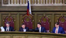 ВС рассказал, когда ликвидация не помешает судебному спору