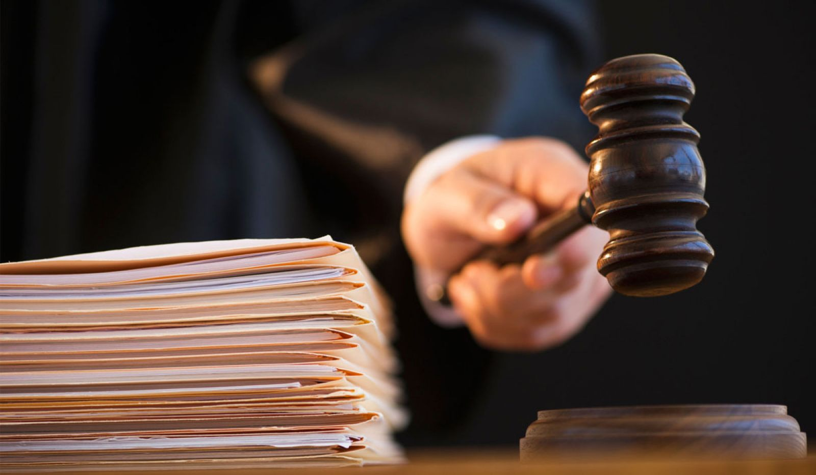 Ликвидация ИП по судебному приговору