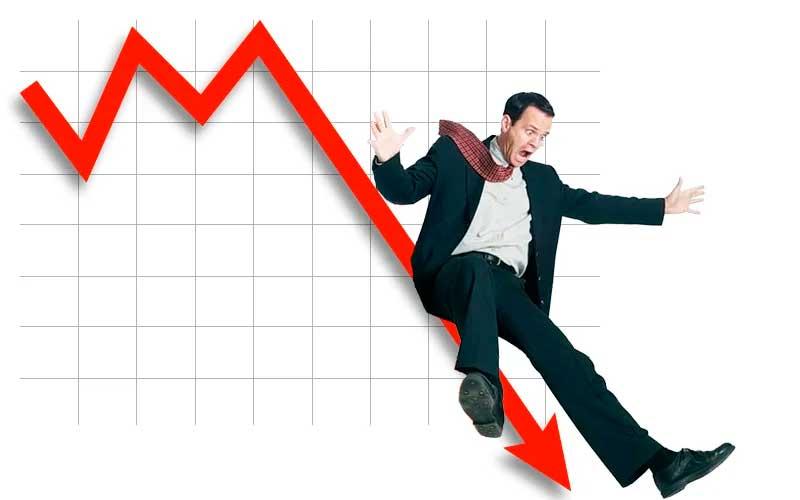 исло банкротств компаний за 9 месяцев 2019 года снизилось на 5,7%