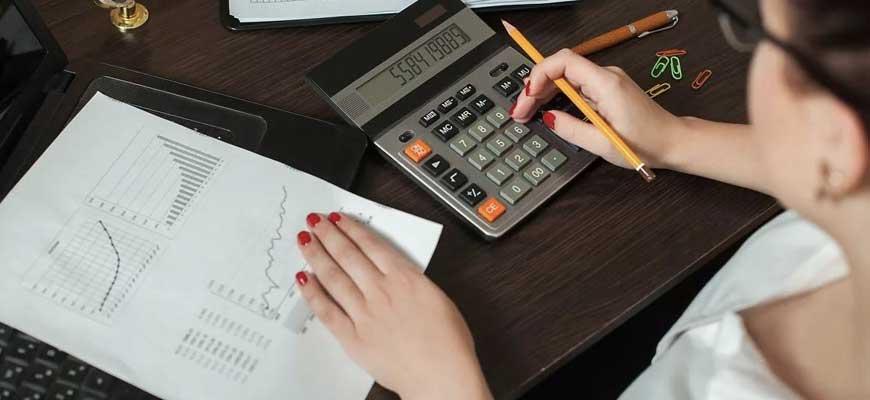 Как составить промежуточный баланс для банка