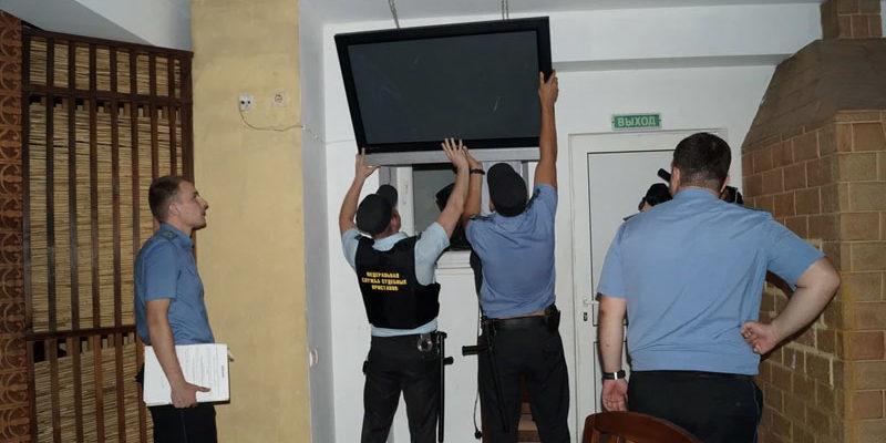 Как избежать ареста имущества судебными приставами