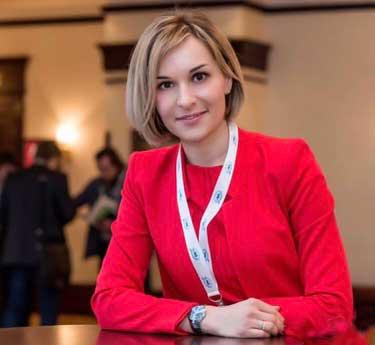 Фасахова Елена Александровна