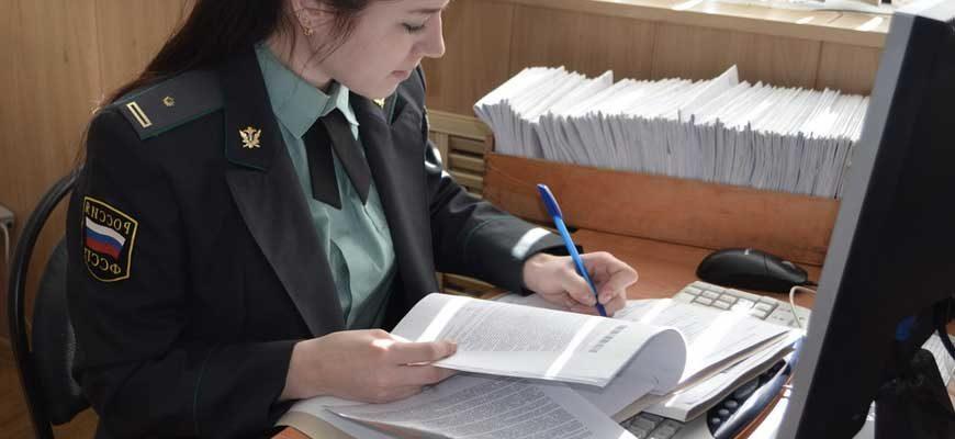 ак подавать исполнительный лист судебным приставам
