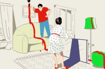 имущество жены