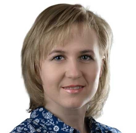 Софья Неберо