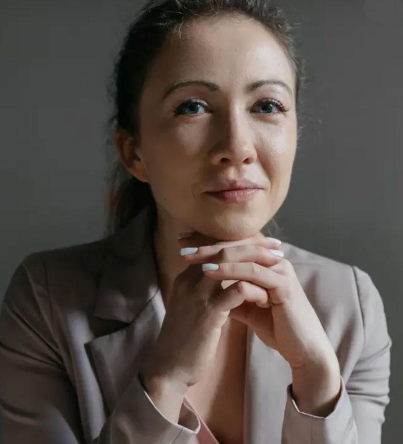 Белобородова Юлия