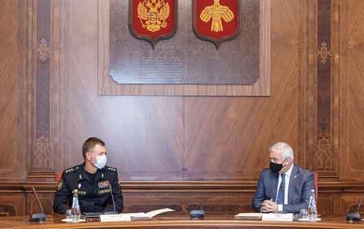 Что такое ФССП России и какова ее структура